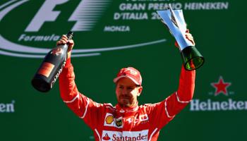 F1 GP d'Italie : Ferrari n'a plus gagné sur ses terres depuis 2010