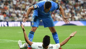 Real Madrid – Getafe : 10 victoires de suite pour le Real dans ce derby !