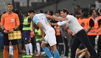 TFC -OM : Marseille fort contre les faibles