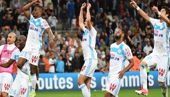 OM – Eintracht Francfort : Marseille gagne et les Allemands marquent