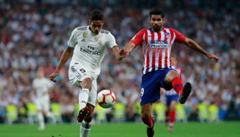 Atlético – Real Madrid : pariez sur le derby de Madrid