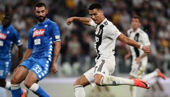 Naples – Juventus : affiche de la Serie A