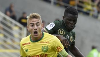 Reims – Nantes : le Stade de Reims invaincu depuis 12 rencontres