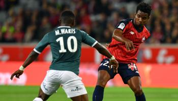 Nantes – Lille : les Nantais n'ont plus battu le LOSC à domicile depuis la saison 03/04