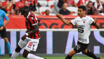 Rennes – Nice : les deux équipes visent l'Europe
