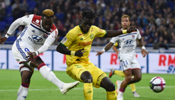 Nantes – Lyon : deux équipes qui doutent