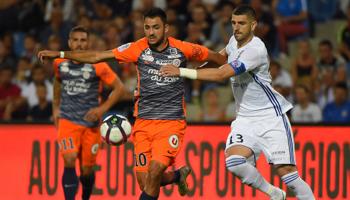 Strasbourg – Montpellier : sans doute à un match à buts