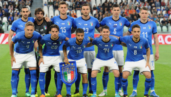 Italie – Portugal : rencontre décisive du groupe