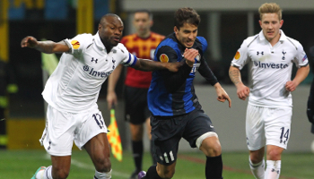 Tottenham – Inter : L'équipe qui reçoit gagne toujours