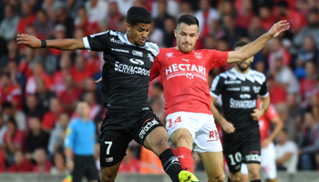 Guingamp – Nîmes : au revoir Ligue 1