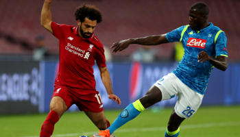 Liverpool – Naples : une seule place pour se qualifier
