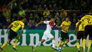 Monaco – Borussia : au bon souvenir d'avril 2017