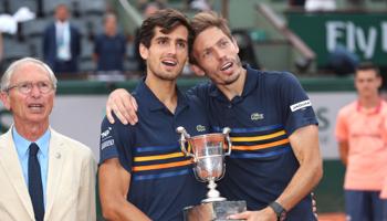 France – Croatie : qui va gagner la coupe Davis ?