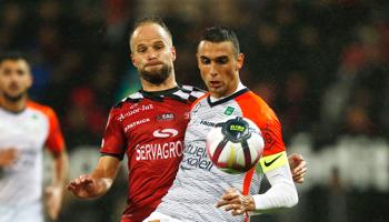 Montpellier – Guingamp : le MHSC marque souvent à domicile