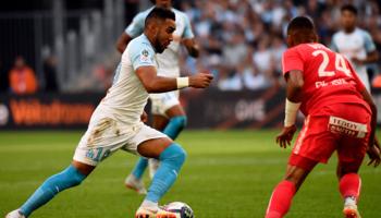 Caen – OM : Marseille reste sur 6 victoires de suite à Caen