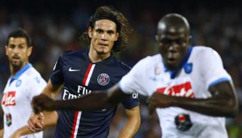 Naples – PSG : victoire obligatoire pour les Parisiens
