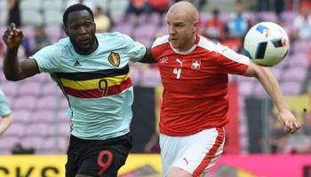 Suisse – Belgique : duel pour la première place du groupe