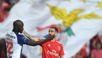 Porto – Benfica : O Clássico