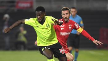 Lille – Dijon : le LOSC est la dernière équipe invaincue à domicile