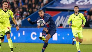 Lille – PSG : à un point du titre