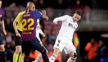 Barcelone – Valence : la coupe d'Espagne pour oublier l'élimination en Europe
