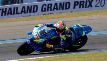 MotoGP Thaïlande : bienvenue à Ducatiland