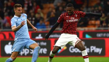 Lazio – Milan : les Rossoneri se déplace à Rome avant de recevoir la Juve