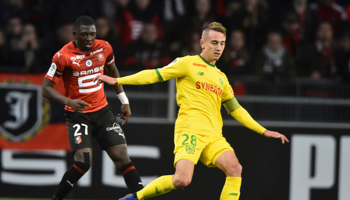 Nantes – Rennes : pariez sur le derby de l'Ouest