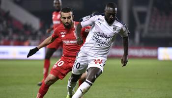 Bordeaux – Dijon : Troisième face-à-face en deux mois
