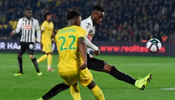 Angers – Nantes : les Nantais invaincus en face-à-face depuis 2013
