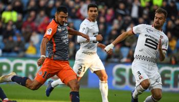 Rennes – Montpellier : 5 face-à-face sans défaite pour Rennes