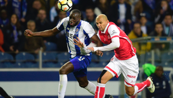Porto – Braga : rencontre entre coleaders du championnat portugais