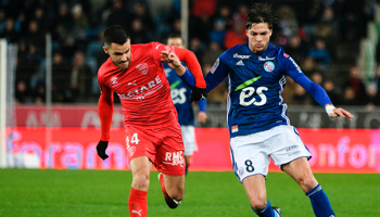 Nîmes – Strasbourg : match de milieu de tableau