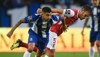 Braga – Porto : à la chasse du Benfica