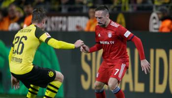 Bayern – Borussia : Der Klassiker pour déterminer qui sera champion de Bundesliga