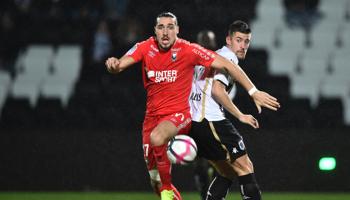 Caen – Angers : sixième match nul d'affilé pour le SCO
