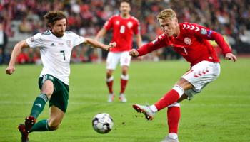 Galles – Danemark : le vainqueur montera d'une division