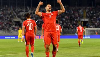 Serbie – Montenegro : le match nul n'arrange personne