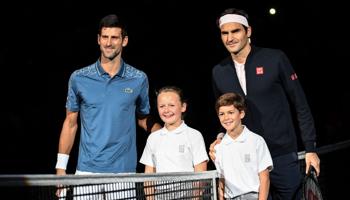 Tournoi des maîtres : Djokovic et Federer favoris