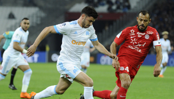 Marseille – Montpellier : le 5ème reçoit le 6ème