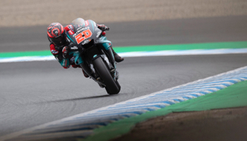 Moto GP de Malaisie : Marquez vers une sixième victoire de suite
