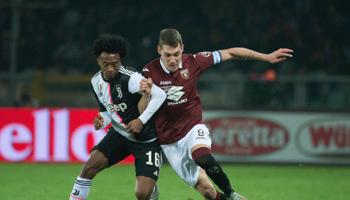 Juventus – Torino : derby de Turin