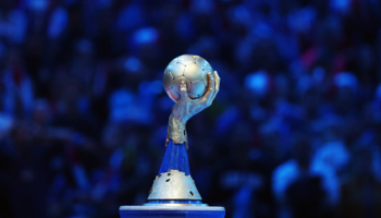 CM 2019 Handball masculin