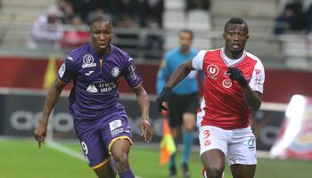 Toulouse – Reims : encore une Ligue 1 pour le TFC