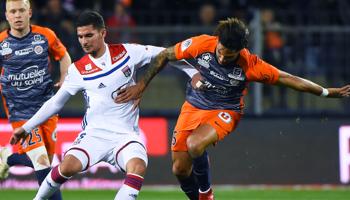 Lyon – Montpellier : match décalé du samedi après-midi