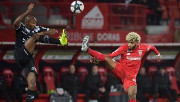 Guingamp – Dijon : match à six points