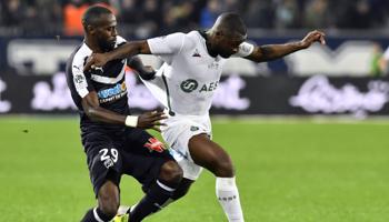 St-Etienne – Bordeaux : 4 succès à la suite pour les Girondins