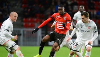 Dijon – Rennes : cote presque identique pour la victoire
