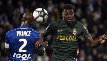 Monaco – Amiens : malheur au vaincu