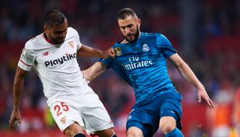 Real Madrid -Séville : match de niveau Ligue des Champions
